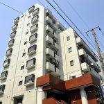 【相模大野駅徒歩3分】リフォーム済中古マンション 8階の1LDK!