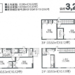 2号棟 4LDK(間取)