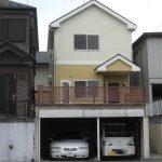 《値下げ》厚木市愛甲西2丁目ガレージ2台分付!リノベーション済の一戸建住宅!