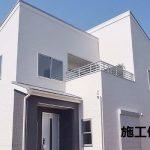 《仲介手数料無料》厚木市毛利台 第2 新築戸建4LDK+WICカースペース並列2台可!