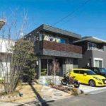 《オール電化住宅》厚木市みはる野◆平成27年築のヘーベルハウス!
