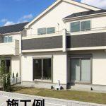 《新築分譲住宅》厚木市妻田北3丁目◆3LDK+ロフト◆広いLDK21.0帖とカースペース2台の家!