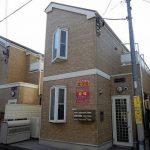 《収益物件》東京都中野区◆沼袋駅徒歩10分!設備充実の売アパート!