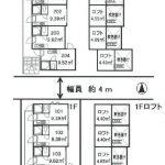 1R×8戸!満室賃貸中!(間取)