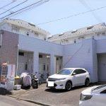 《収益物件》町田駅徒歩12分!一棟売アパート◆満室時利回り8.17%