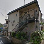 《収益物件》一棟売アパート◆東横線「綱島」駅徒歩14分◆満室稼働中!