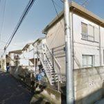 《収益物件》京王井の頭線久我山駅徒歩8分!土地値売アパート!