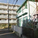 《収益物件》京急本線「上大岡」駅徒歩10分!1K×6戸◆満室稼働中!