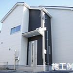 《仲介手数料無料》神奈川県厚木市妻田東2丁目 4SLDK新築一戸建て!