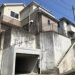 【新規リフォーム】厚木市飯山◇庭付・ガレージ付3LDK戸建住宅!