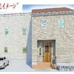 【新築一戸建て】神奈川県愛甲郡愛川町中津カースペース2台!4LDK!