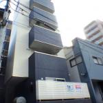 鉄骨造5階建(外観)