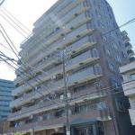 【ダイアパレス本厚木イースト】8階角部屋1SLDK!駅徒歩9分の62.46㎡!