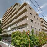 海老名駅徒歩圏「サーパス海老名第二」リノベーションマンション1階専用庭