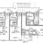 1R×12戸の新築売アパート(間取)