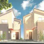 《仲介手数料無料》神奈川県綾瀬市上土棚南◆新築戸建 勾配天井の家!