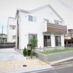 【新築住宅】人気の海老名市で新生活!4LDKカースペース2台&充実仕様!