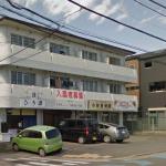 厚木市旭町「貸店舗」ロードサイド1階