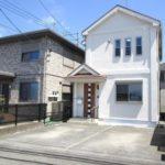【新規リフォーム】人気の海老名市!オール電化住宅4LDKカースペース2台!