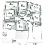 相模原市中央区上矢部「新築戸建」第25-7号棟