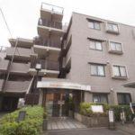 【リノベーションマンション】ライオンズマンション相模大野東◇4階2SLDK+WIC!