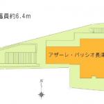 【仲介手数料0円!】新築一棟売アパート「アザーレ・パッシオ長津田」