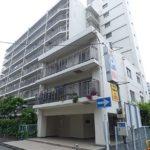 【駅徒歩3分】本厚木パークファミリア7階の角部屋!3LDK!