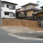 【売地】厚木市毛利台3丁目 敷地面積約54坪の角地!建築条件無!