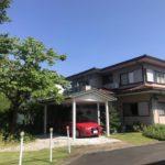 《中古戸建》ガーデンニングに最適の邸宅◇110坪越の敷地でナチュラルライフ!