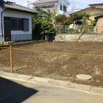 愛甲石田駅 徒歩2分!「建築条件なしの売地」お好きなハウスメーカーで建築可!