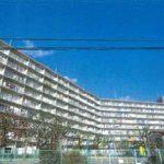 328戸のビッグコミュニティーマンション(外観)