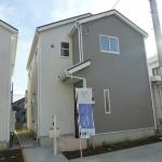 平塚市西真土 第4-6号棟「新築分譲住宅」