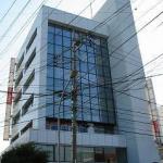 本厚木駅徒歩5分!2階(外観)
