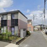 【収益物件】神奈川県座間市◆サブリース中の一棟売りアパート2DK×13戸+Ⓟ13台