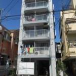 5階建て(外観)