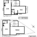 1R×7戸 店舗事務所×1戸(間取)