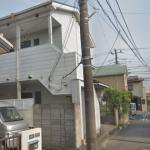 バストイレ別の1K×6戸(外観)