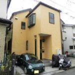《中古戸建》厚木市妻田東2丁目◆2SLDKカースペース1台可の一戸建住宅!
